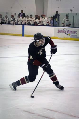 FreshmanDefensemenJoeKenney_courtesyoflaficehockey