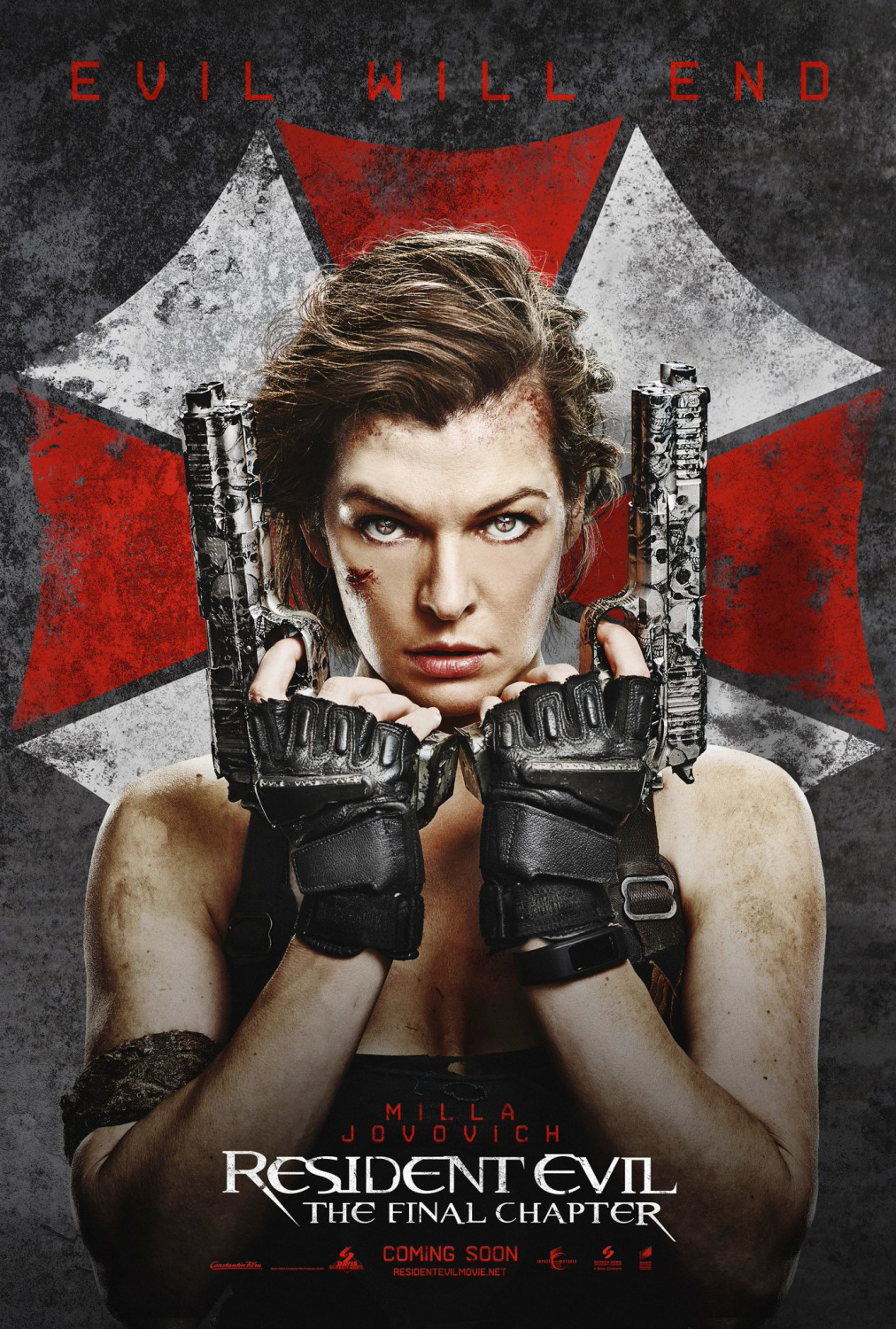 Final Chapter Ruins Resident Evil Franchise The Lafayette
