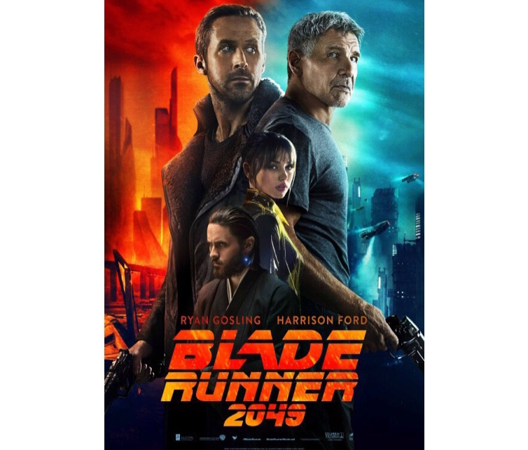 Denis Villeneuve comments on Blade Runner 2049's box office disappointment