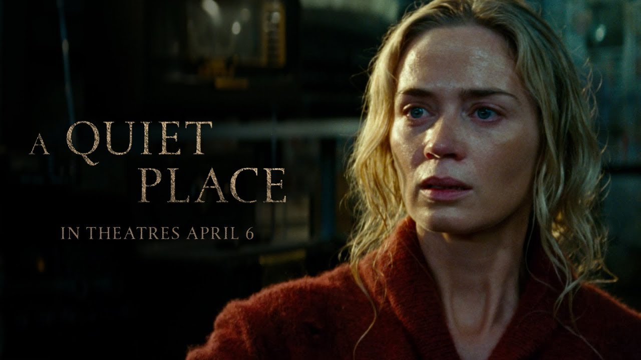 """Movie Review: """"A Quiet Place"""" takes audience on intense ..."""