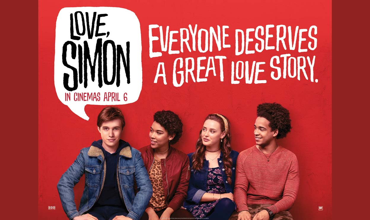 Love,Simon