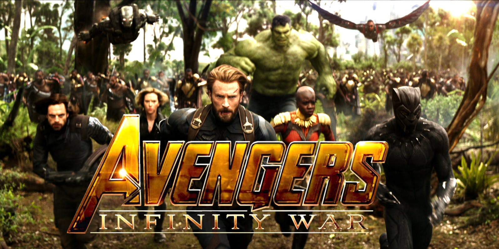 movie review | avengers infinity war: marvel's 19th film showcases