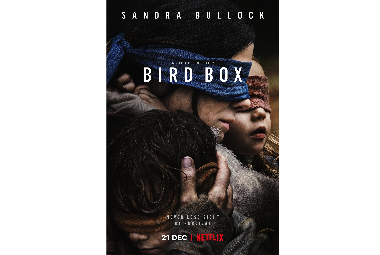Netflix Review: 'Bird Box' is an 'apocalyptic' film