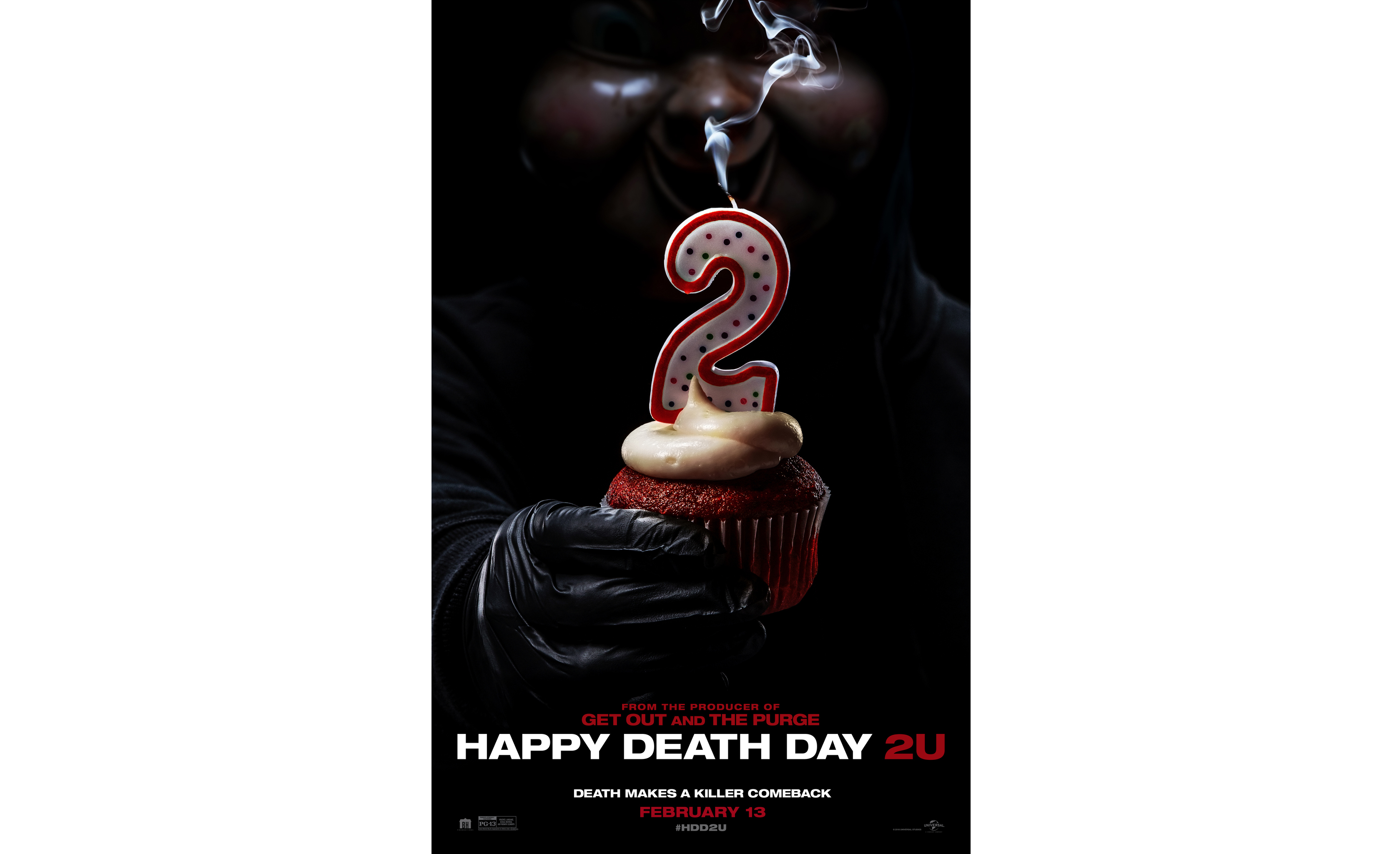 Try These Happy Death Day 2u Movie 2019