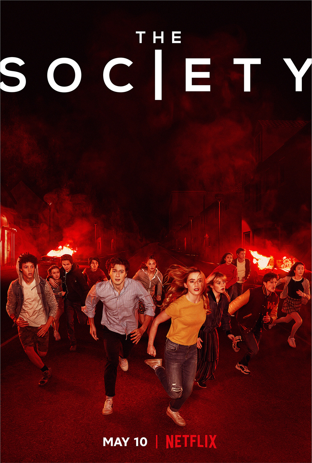 Netflix Review: Despite exciting moments, 'The Society